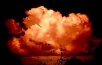 Pop Corn Clouds